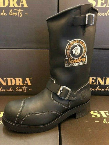 Sendra Devel Black-0003