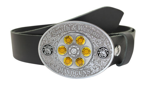 Gürtel USA Smith & Wesson