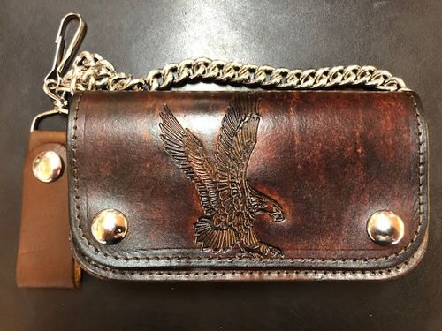 Wallet Adler Fly USA