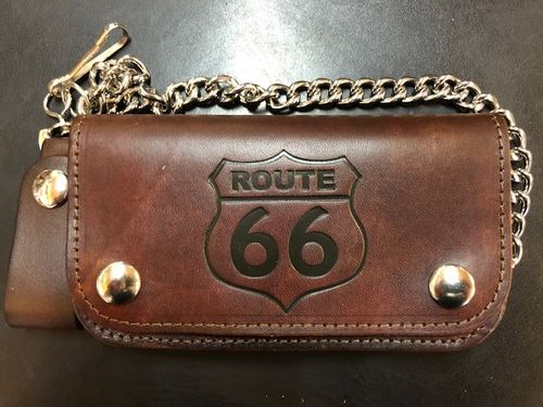 Wallet Route 66 USA